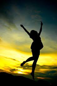 womanjump